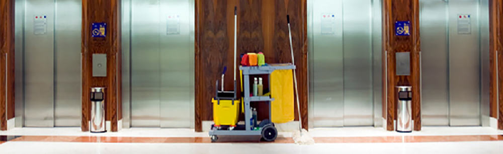 janitorial services in san antonio